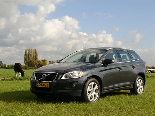 ikvader test de nieuwe volvo xc60. Black Bedroom Furniture Sets. Home Design Ideas